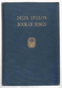 Delta Upsilon Book of Songs