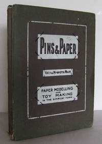 Pins and Paper, presenting paper modelling & toy making in the simplest Form