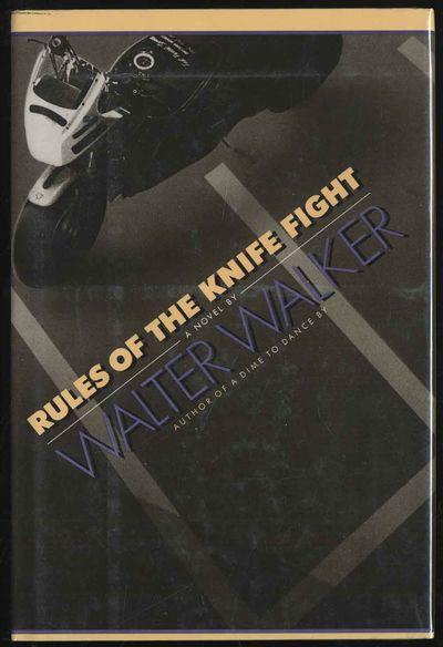 New York: Harper & Row, 1986. Hardcover. Fine/Fine. First edition. Fine in a fine dustwrapper.