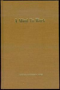 A Mind to Work: The Story of St. John's United Methodist Church, 1948-1968