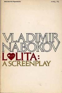 image of Lolita. A screenplay