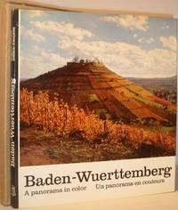 Baden-Wuerttemberg: A Panorama in Colour / Un Panorama En Couleurs