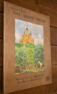 image of The Magic Wood [A Talking Book]