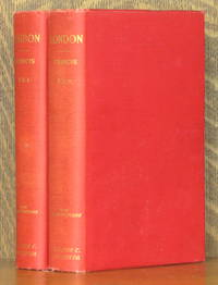 image of LONDON HISTORIC AND SOCIAL - 2 VOL. SET (COMPLETE)