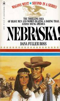 Nebraska! (Wagons West #2)
