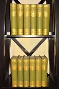 The Novels of the Sisters Bronte