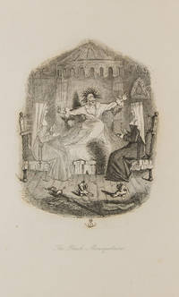 8 Designs and Etchings ... Ingoldsby Legends