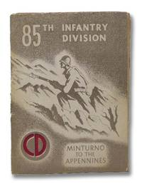 85th Infantry Division: Minturno to the Appennines