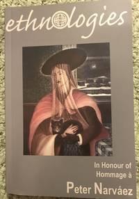 image of Ethnologies In Honour of / Hommage A Peter Narvaez Vol. 30, 2 2008