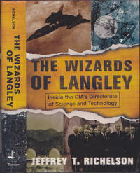 image of The Wizards of Langley: Inside The CIA's Directorate of Science and Technology