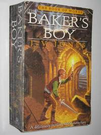 image of The Baker's Boy - The Book of Words Series #1
