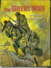 The Great War : Stories of World War I