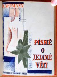 Pisne O Jedine Veci (1925-1927).