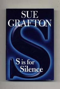 image of S is for Silence  - 1st Edition/1st Printing