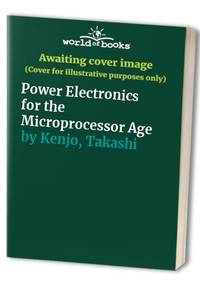 Power Electronics for the Microprocessor Age