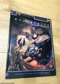 Star Drive - Campaign Setting by  Richard Baker David Eckelberry - First Edition - 1998 - from 84 Charing Cross Road Books and Biblio.com