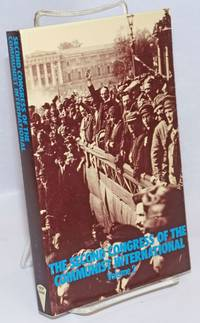 Second congress of the Communist International [volume 2 only]