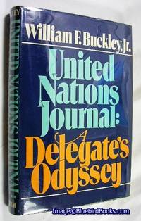 United Nations Journal  A Delegate's Odyssey