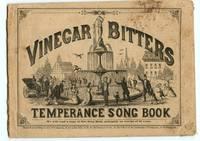 image of Vinegar Bitters Temperance Song Book