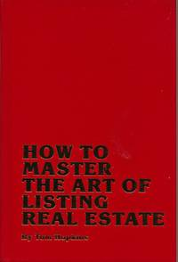 image of How to Master the Art of Listing Real Estate