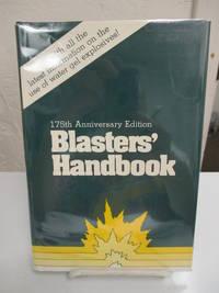 Blasters' Handbook, 175th anniversary edition.