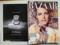 image of Harper's Bazaar magazine: the fashion issue (September 2009)
