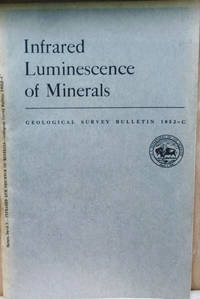 Infrared Luminescence of Minerals