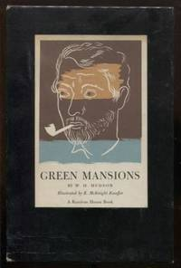 image of Green Mansions