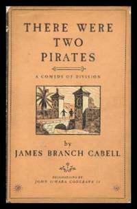 THERE WERE TWO PIRATES - A Comedy of Division