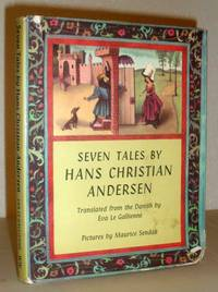 Seven Tales by Hans Christian Andersen