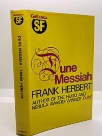 SIGNED DUNE MESSIAH first British
