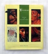 image of Yanomami: Masters of the Spirit World