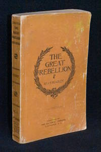 image of The Great Rebellion; A History of the Civil War in the United States; Volume II