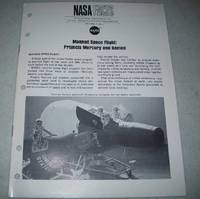 NASA Facts NF-9: Manned Space Flight, Projects Mercury and Gemini by N/A - Paperback - 1967 - from Easy Chair Books (SKU: 164686)