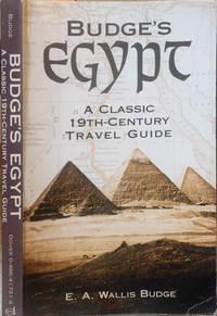 Budge's Egypt