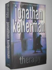 Therapy - Alex Delaware Series #18