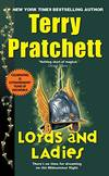 image of Lords and Ladies (Discworld Novels)