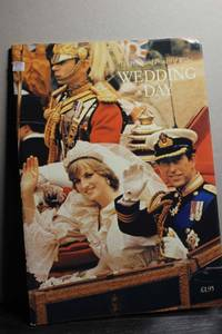 The Prince and Princess of Wales Wedding Day