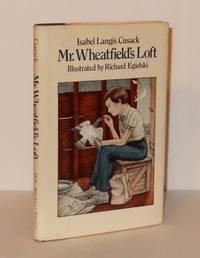 Mr. Wheatfield's Loft