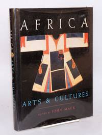 image of Africa: arts and cultures
