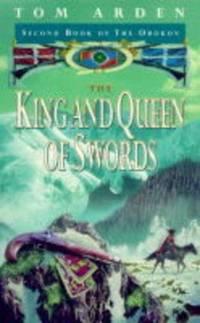 King And Queen Of Swords: King & Queen of Swords HB (Orokon)