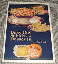 image of Busy Day Salads and Desserts