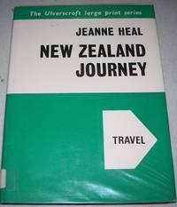 New Zealand Journey (Large Print Edition)