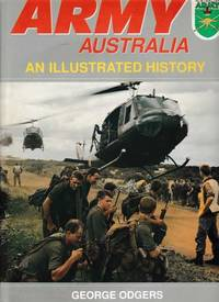 Army Australia:An Illustrated History