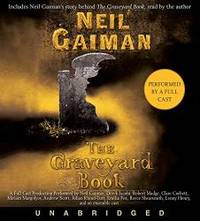 The Graveyard Book CD: Full Cast Production by Neil Gaiman - 2014-04-03 - from Books Express and Biblio.co.uk