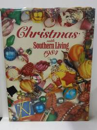 Christmas with Southern Living 1984