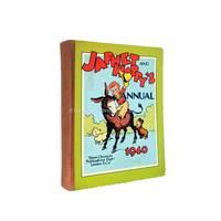 Japhet and Happy's Annual 1940