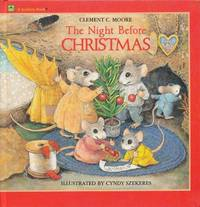 The Night Before Christmas by  Cyndy Szekeres - Paperback - from World of Books Ltd and Biblio.com