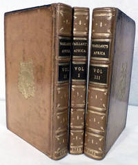 New Travels Into The Interior Parts Of Africa, By The Way Of The Cape Of Good Hope, In The Years 1783, 84 and 85