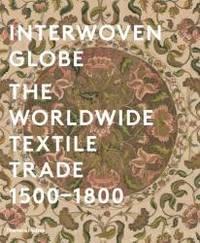 image of Interwoven Globe